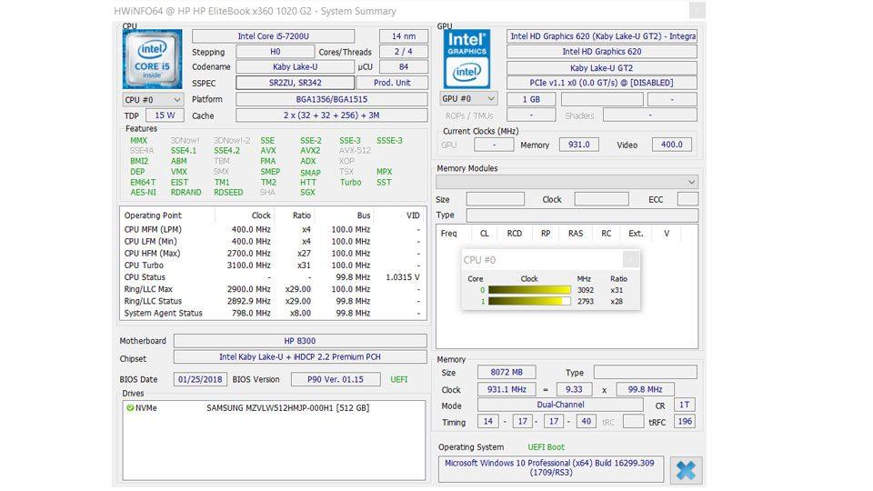 HP EliteBook x360 1020 G2 1EP69EA Hardware_7
