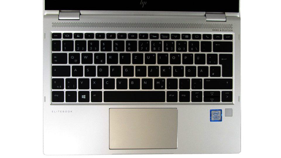 HP EliteBook x360 1020 G2 1EP69EA Tastatur_1