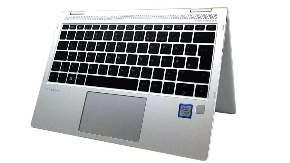 HP EliteBook x360 1020 G2 1EP69EA Tastatur_3