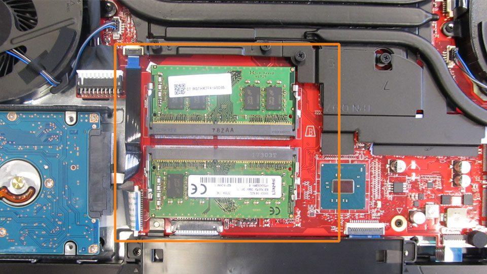 HP OMEN X 17-ap000ng Innen_2