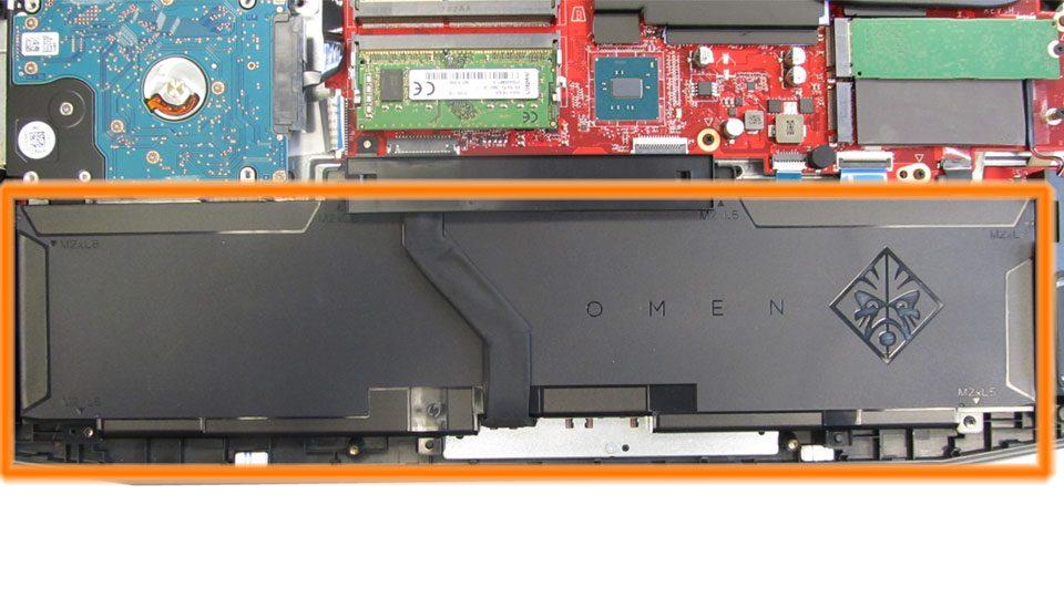 HP OMEN X 17-ap000ng Innen_6