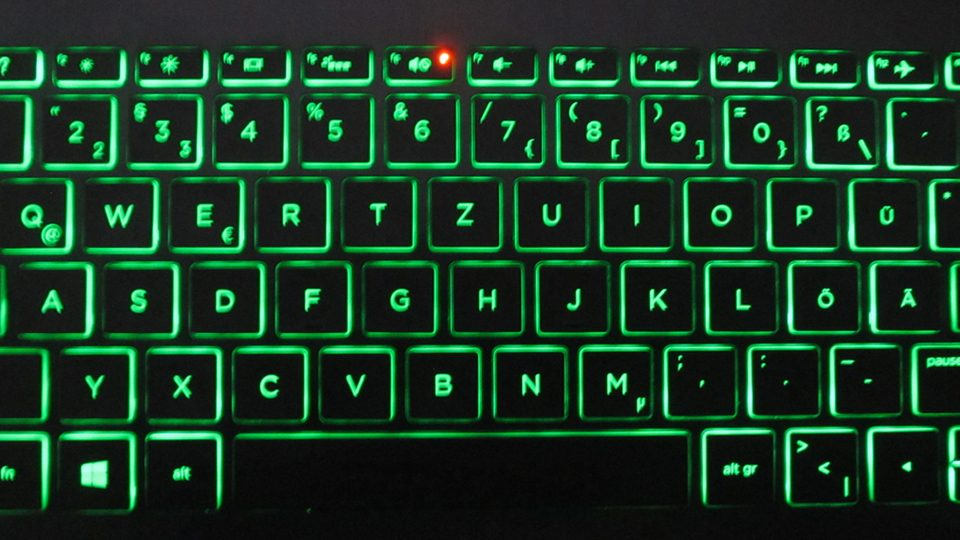 HP Pavilion Power 15-cb013ng Tastatur_7