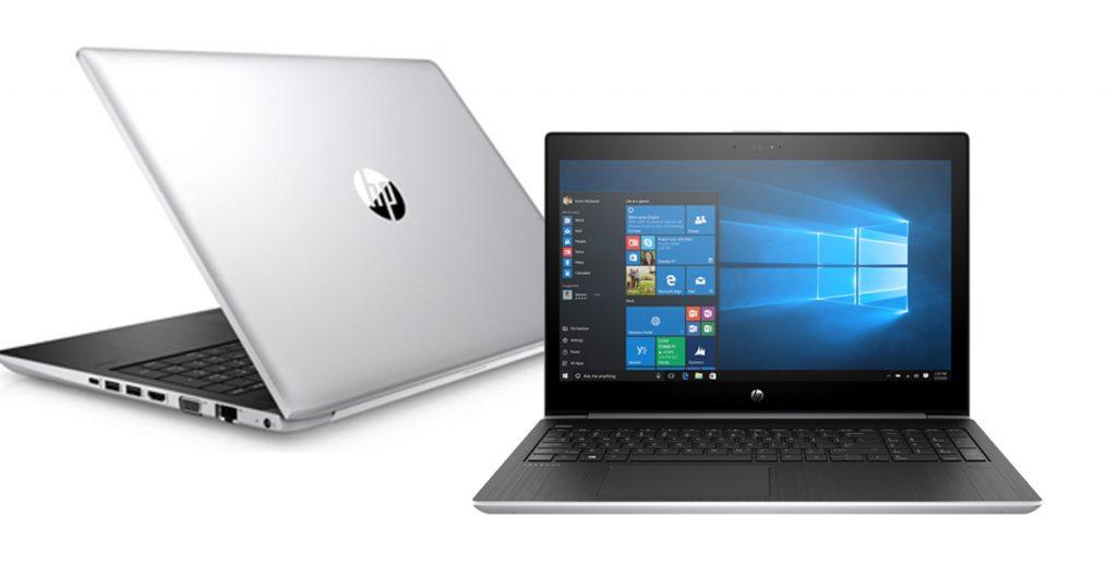"""HP ProBook 450 G5 3KY71ES: zuverlässiges und sicheres 15,6"""" Business-Notebook"""
