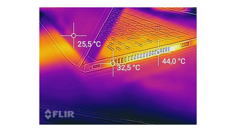 HP ProBook 450 G5 3KY71ES Hitze_3