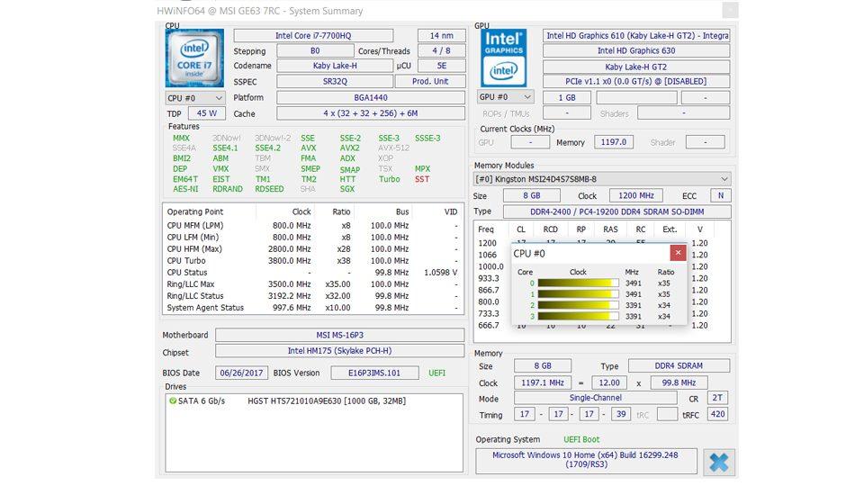 MSI GE63 7RC-004 Raider Hardware_10