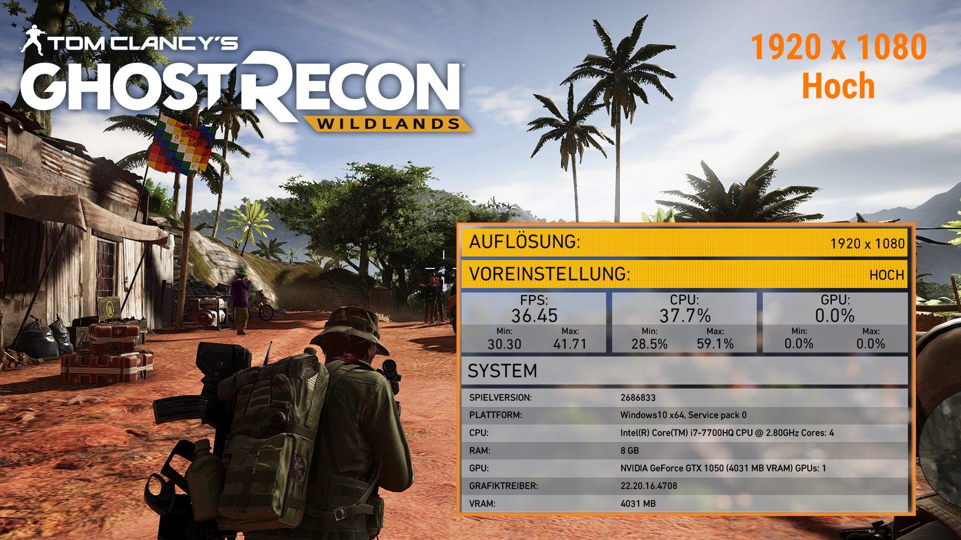 MSI GE63 7RC-004 Raider Spiel-Display-7