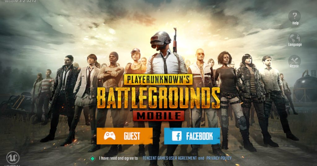 Pubg Mobile Mehrspieler Shooter Fur Android Ios Angespielt
