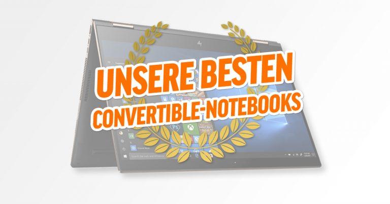 testsieger convertible notebooks