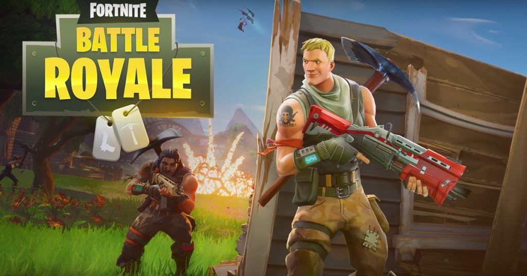 Fortnite: Skins und Emotes geleaked