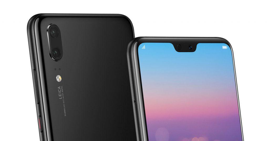 Nahezu alles, was es über das Huawei P20 zu wissen gibt