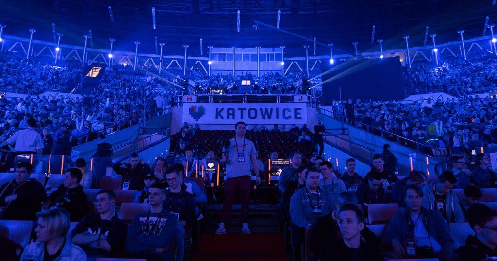 Intel Extreme Masters Katowice – Impressionen von Tag 1