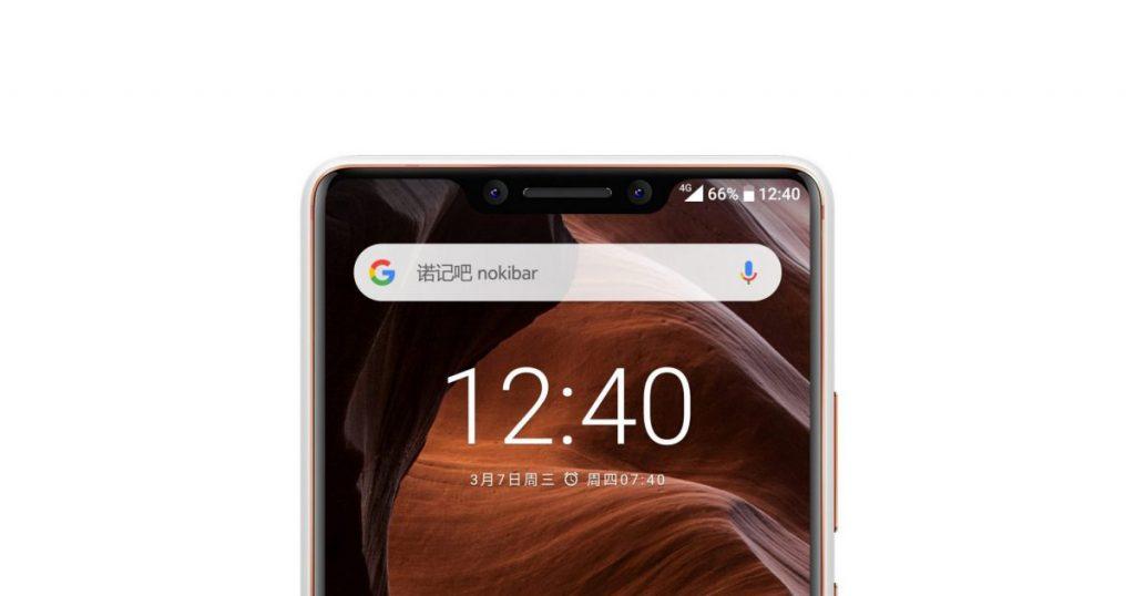 Renderbilder zeigen das Nokia 9 im neuen Design