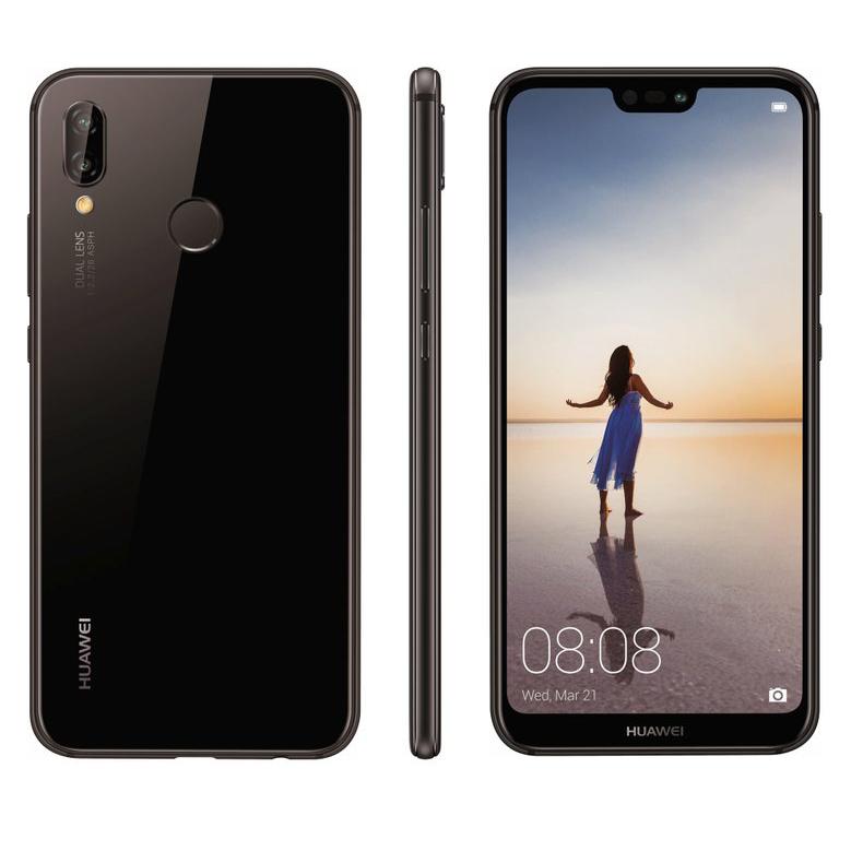Huawei P20 Lite Pressebild