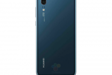 Huawei P 20 Blau