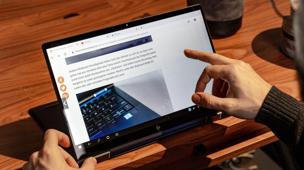 Kaufberater: Die besten Convertible- und 2-in-1-Notebooks für 2020