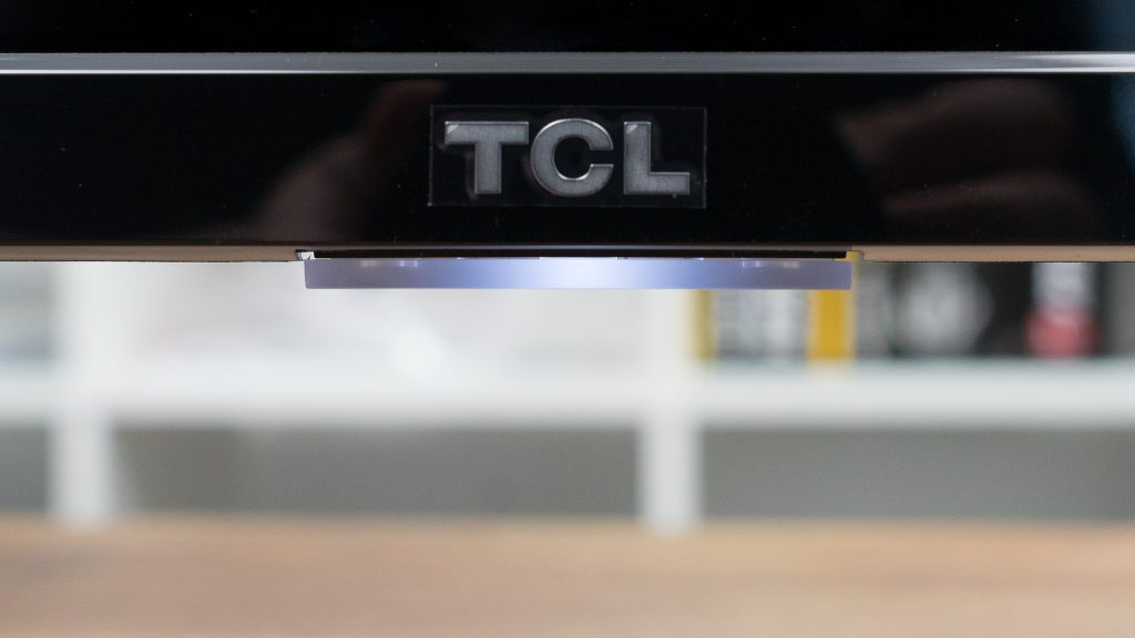 TCL U55P6006 – 55″, UHD, HDR: 499 Euro?!