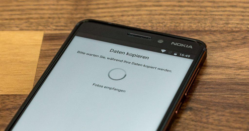 Datenmigration bei Android: So bekommt ihr alle Daten auf euer neues Smartphone