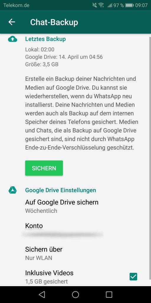 Whatsapp Fotos Auf Sd Karte Speichern.Datenmigration Bei Android So Kopiert Ihr Eure Smartphone Daten