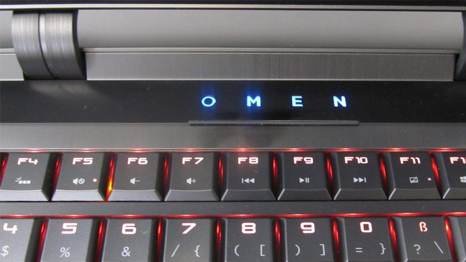 HP OMEN X 17-ap000ng Tastatur_6