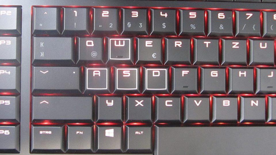 HP OMEN X 17-ap000ng Tastatur_7