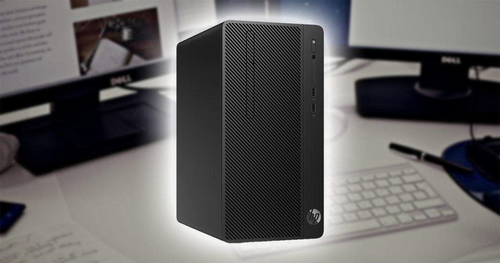Der richtige PC für… Teil 2: Office