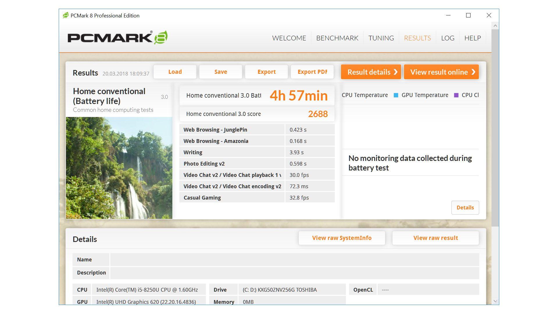 HP Spectre x360 13-ae040ng Benchmark_4