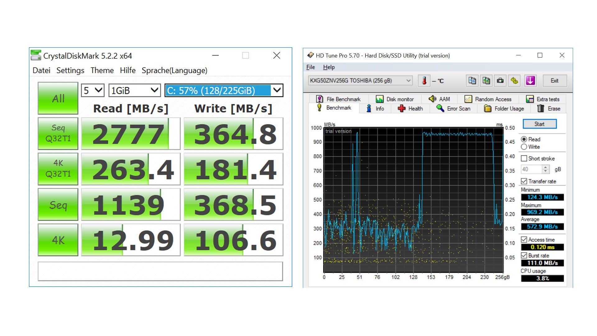HP Spectre x360 13-ae040ng Benchmark_7