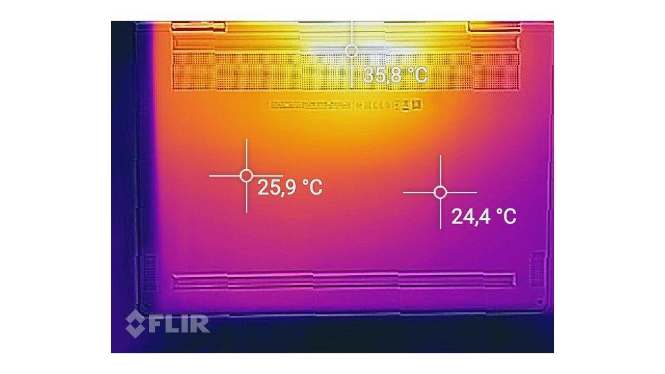 HP Spectre x360 13-ae040ng Hitze_2