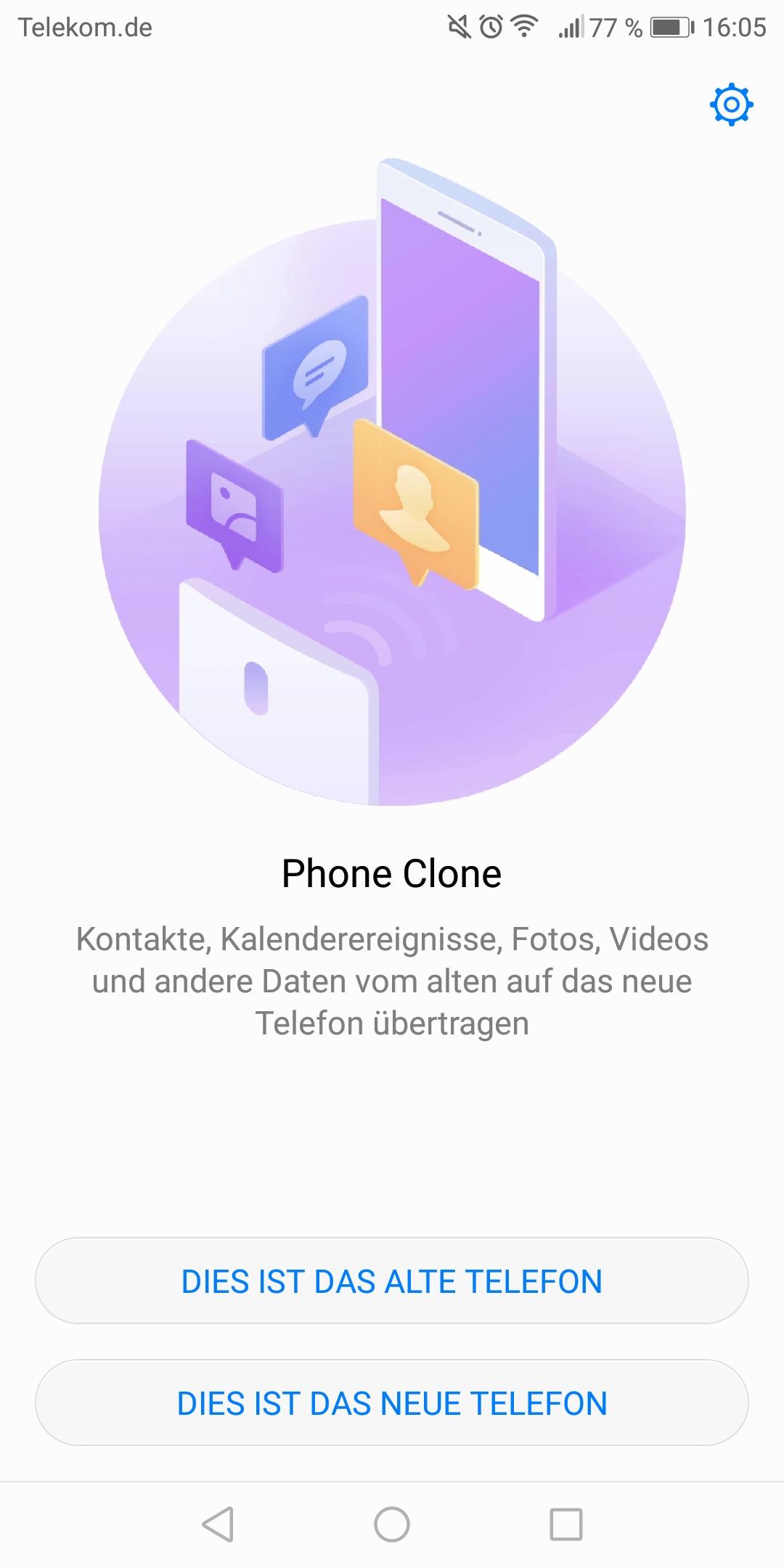 Alte Sd Karte In Neues Handy.Datenmigration Bei Android So Kopiert Ihr Eure Smartphone Daten