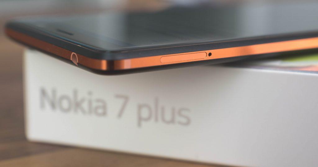 Tester gesucht: Nokia 7 Plus