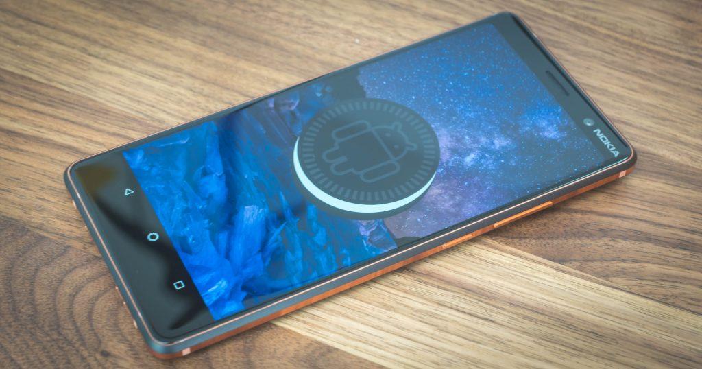 Nokia 7 Plus: Solide Mittelklasse