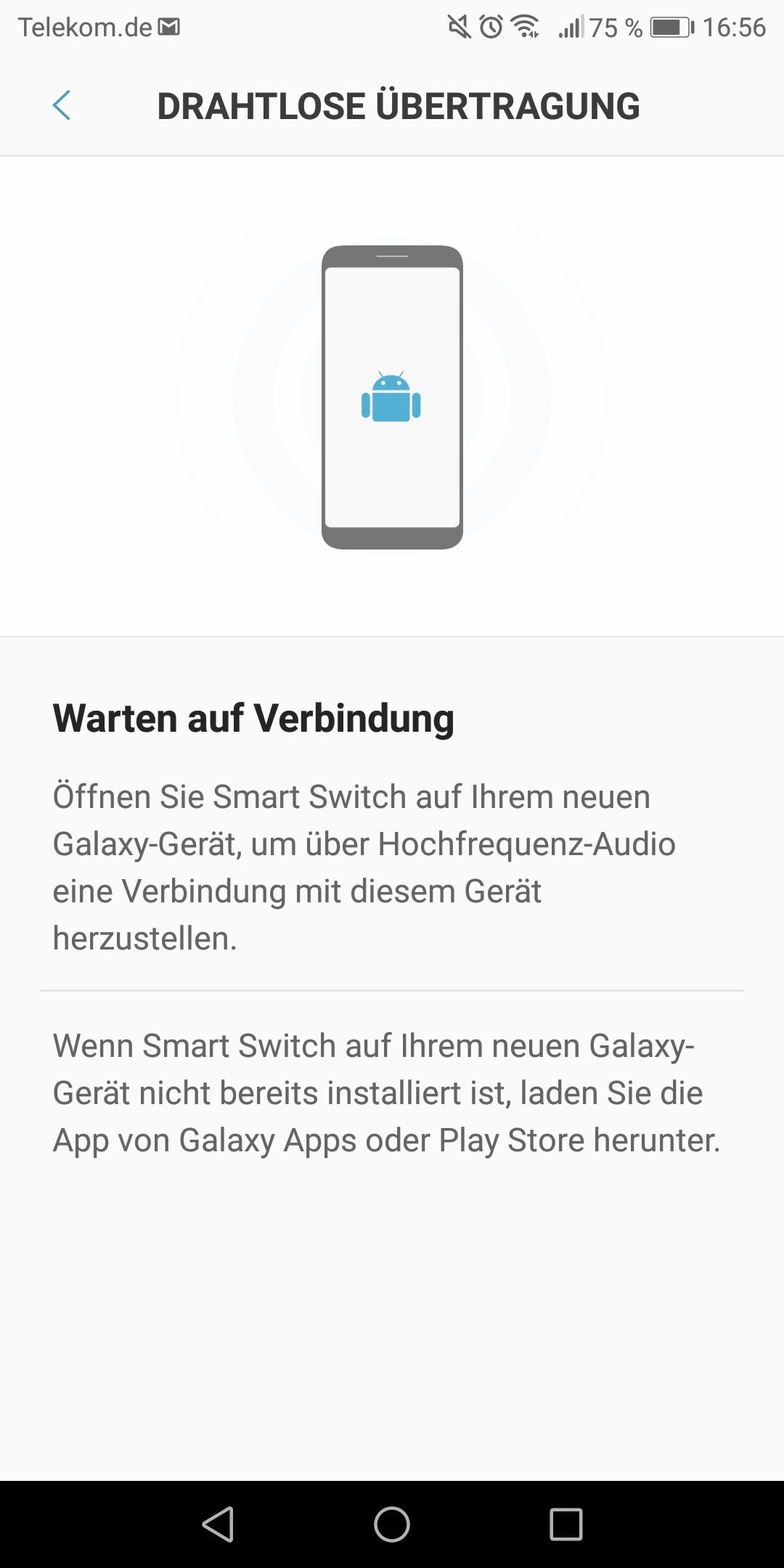 Sd Karte Wird Nicht Erkannt Pc.Datenmigration Bei Android So Kopiert Ihr Eure Smartphone Daten