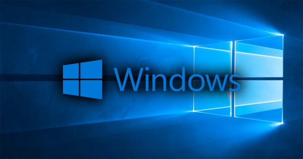 Windows 10 Normale Ansicht