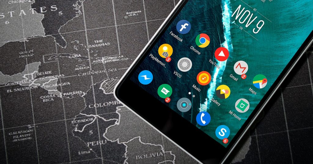 Android P: Apps dürfen nicht mehr beliebig Traffic belauschen