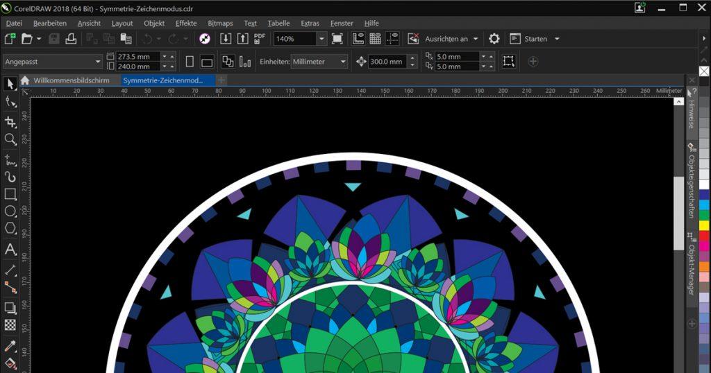 CorelDRAW Graphics Suite 2018: Komplettpaket für Professionals [Tester gesucht]