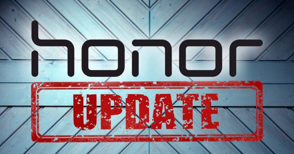 Honor 5C, Honor 5X und Honor 7X bekommen Firmware Updates