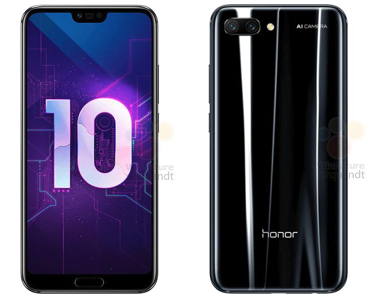 honor10