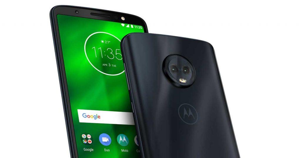 Moto G6 – nächste Runde für das Preis Leistungs-Smartphone