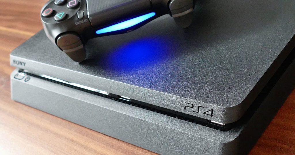 Sony: Die Playstation 5 kommt vermutlich erst 2020