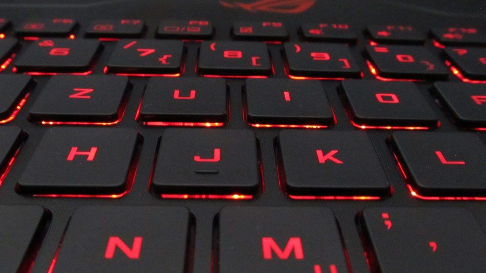 ASUS ROG Strix GL702ZC-GC104T Tastatur_5