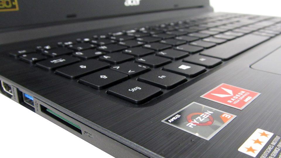 Acer Aspire 3 (A315-41-R7V9) Tastatur_2