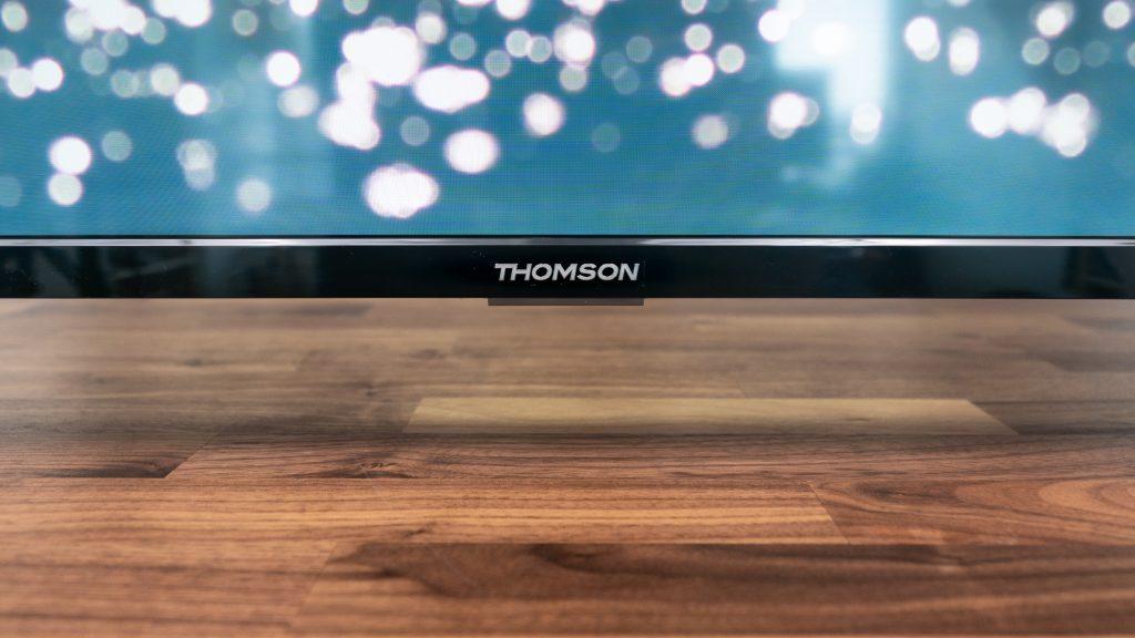 Thomson 65 UC6306 – Groß und günstig