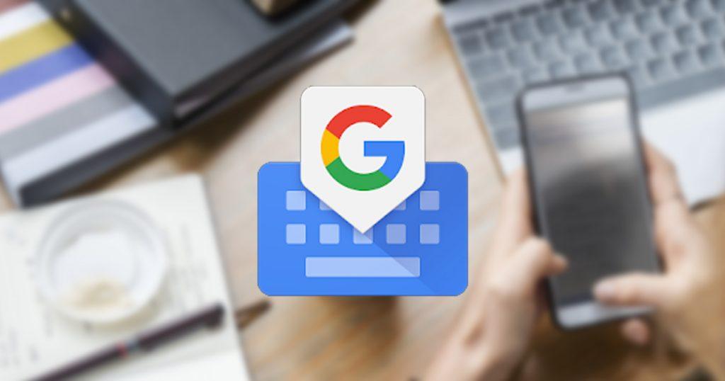 Google Gboard: GIFs lassen sich nun auch auf Android erstellen
