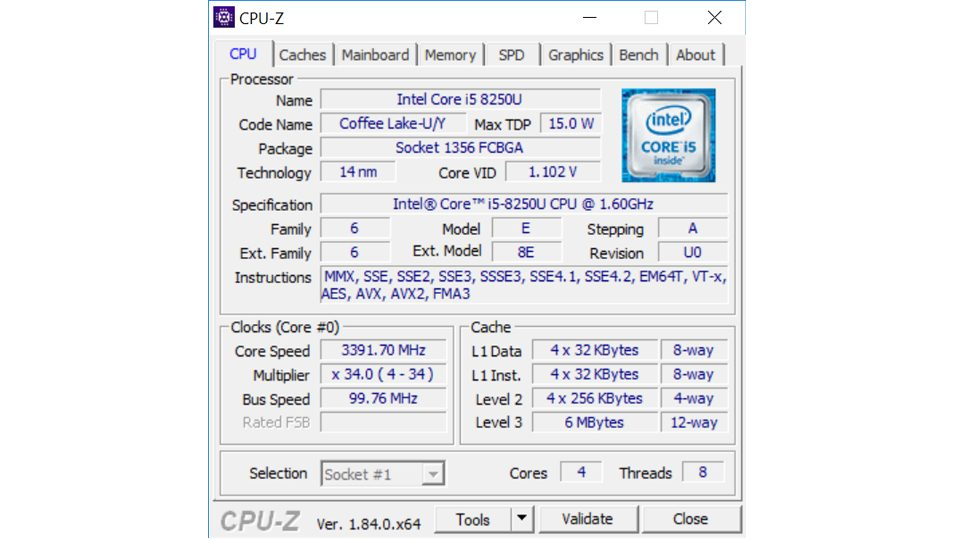 Lenovo Yoga X380 Hardware_1