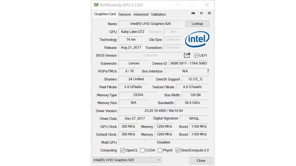 Lenovo Yoga X380 Hardware_6
