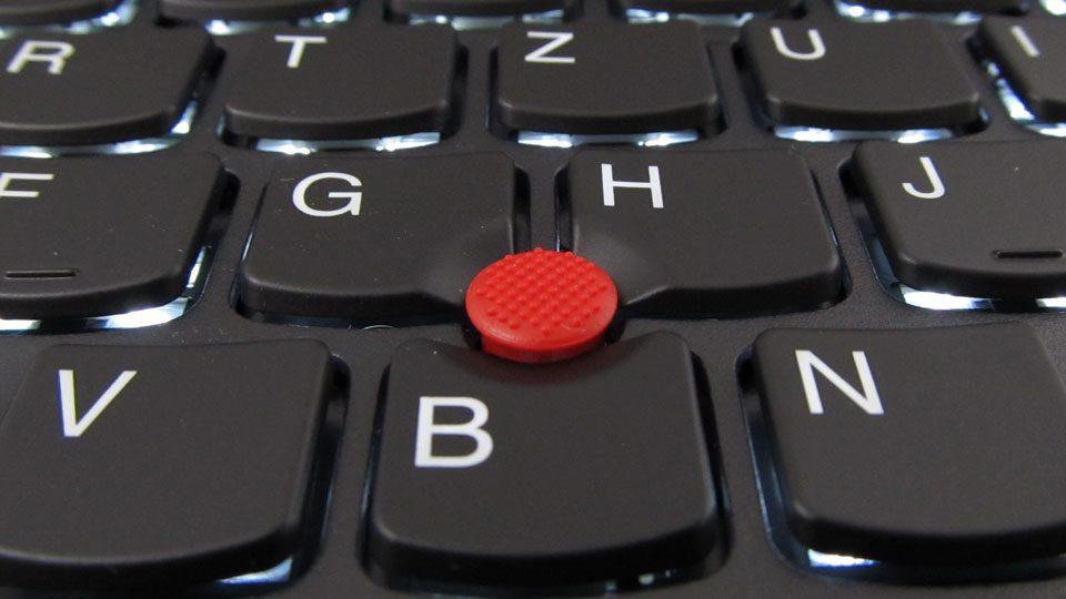 Lenovo Yoga X380 Tastatur_6
