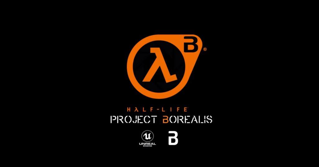 Project Borealis: Fanprojekt zur langersehnten Fortsetzung von Half-Life 2