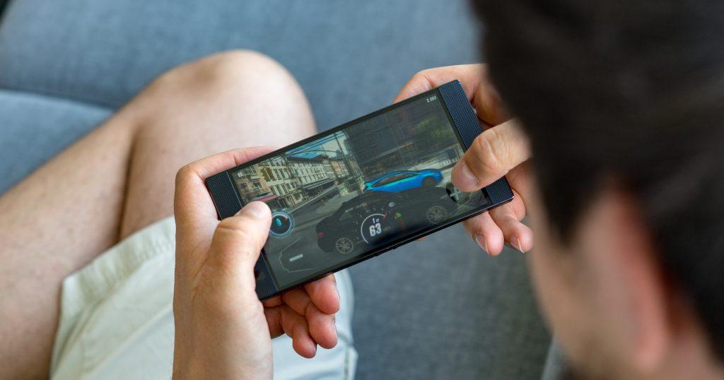 Razer Phone im Test: mobiler Gaming-Gral mit 120 Hz-Display und jeder Menge Power [Update]