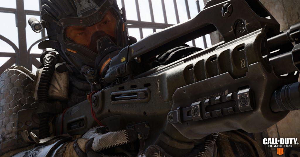 Call of Duty: Black Ops 4 kommt ohne Einzelspieler-Kampagne