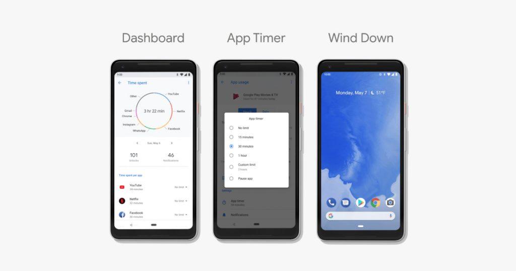 Google I/O: Das ist neu in Android P